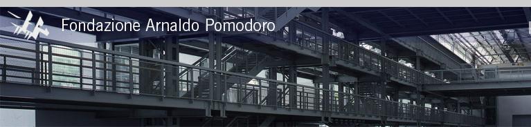 Orto diffuso alla fondazione pomodoro ortodiffuso for Fondazione arnaldo pomodoro
